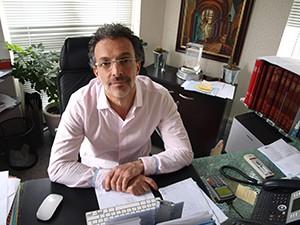 Dr Merzougui Nassim